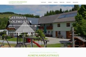 Gasthaus Holzmeister